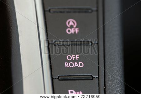 off road button