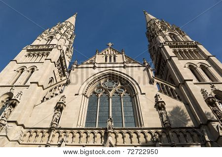 Christian Church Architecture