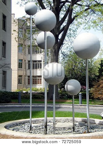 Washington Gray Balls 2010