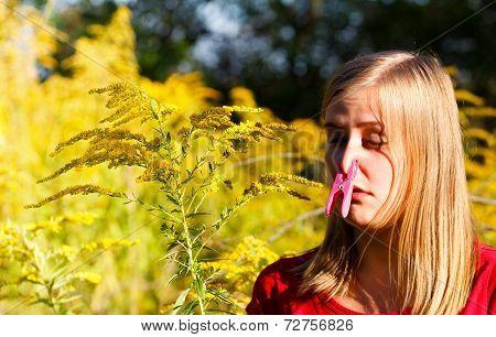 Preventing Allergy