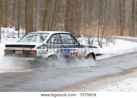 Ford Escort