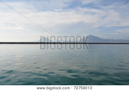 Port Of Patras