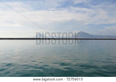 Port Of Patras