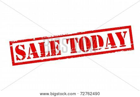 Sale Today