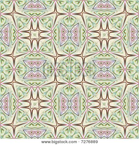 Native Ornament Pattern