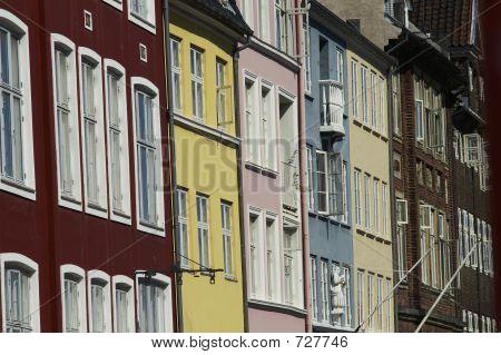 Nyhavn Windows
