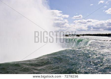 niagara falls horseshoe