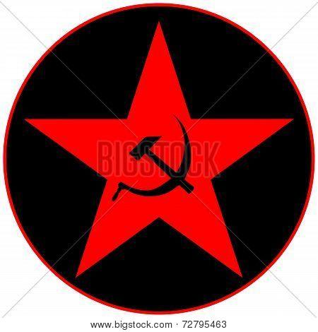Communist Star