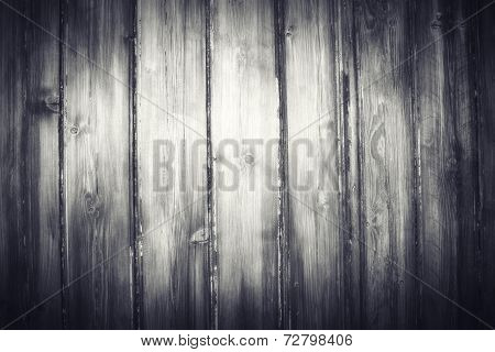 old black wood texture
