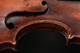 foto of string instrument  - Art - JPG