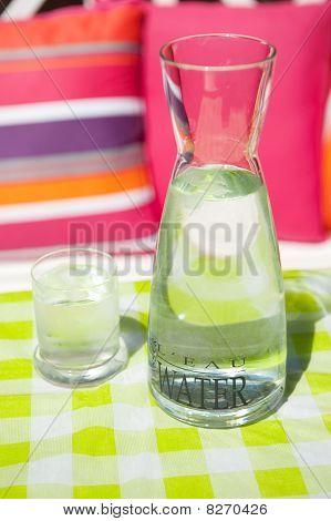 Carafe Water