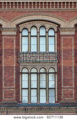 Magnificient Window