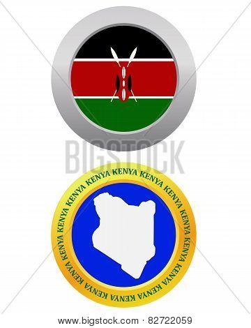 Button As A Symbol Kenya
