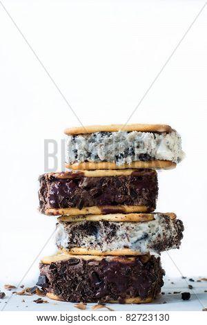 Ice Cream Sandwich Time