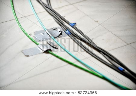 Television Cables