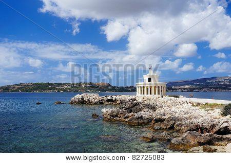 Lighthouse Fanari