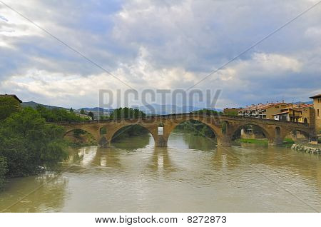 Bridge Of The Queen (puente La Reina)