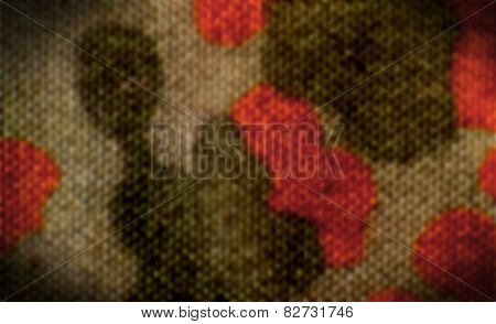 Camouflage Textile