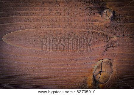 Old Brown Board