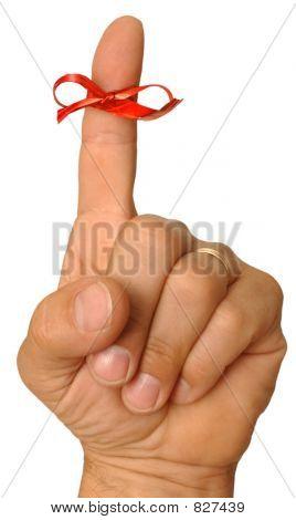 reminderfinger
