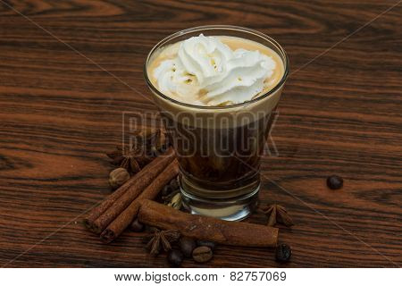 Coffee Capuccino