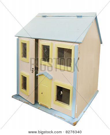Old Dollhouse