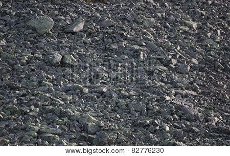 Gravel Slope