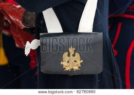 Musketeers Bag