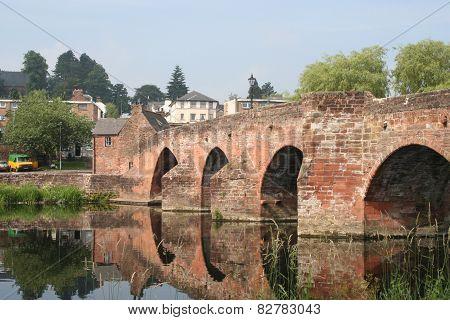 Bridge Dumfries