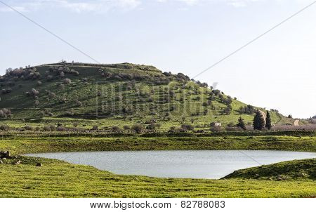 Israel. Galilee.