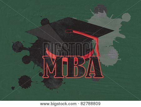 Mba Symbol