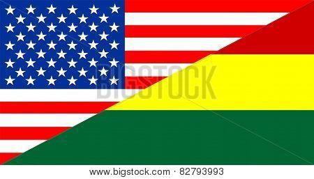 Usa Bolivia