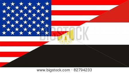 Usa Egypt