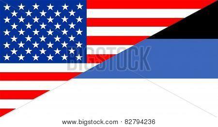 Usa Estonia