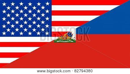 Usa Haiti