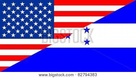 Usa Honduras
