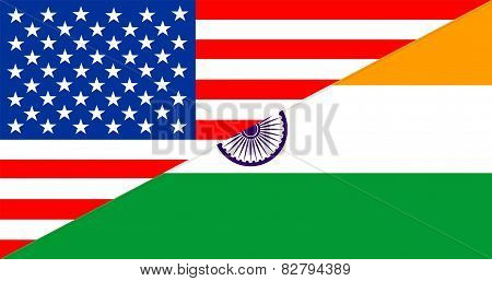 Usa India