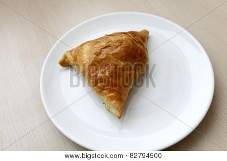 The Samsa