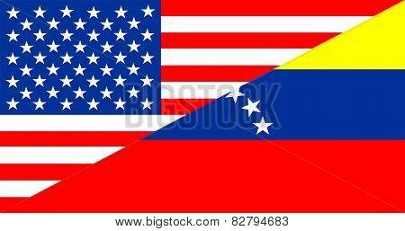Usa Venezuela