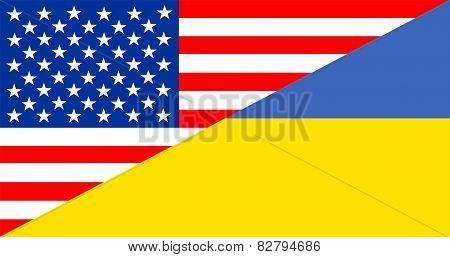 Usa Ukraine