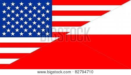 Usa Poland