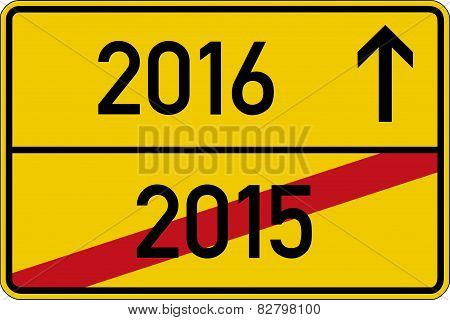 2015 and 2016