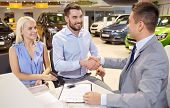 pic of rental agreement  - auto business - JPG