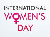 image of special day  - International Women - JPG