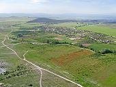 picture of sevastopol  - Nature background  - JPG