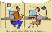 image of transgendered  - Cartoon of african - JPG