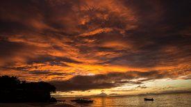 stock photo of incredible  - Bohol beach  - JPG