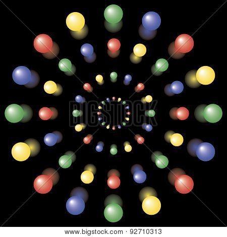 The Ball Circles