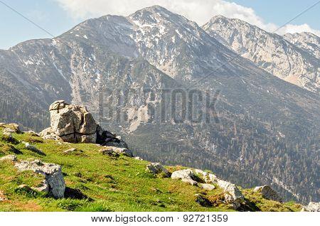 Lake Garda, Monte Baldo (malcesine)