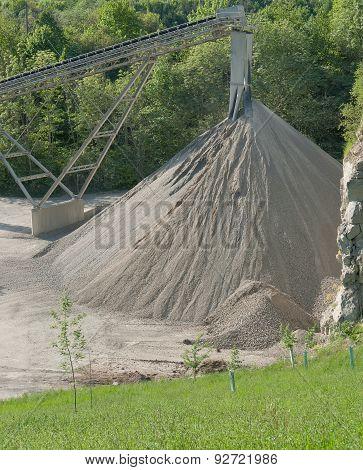 Gravel Pit
